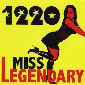 Image for 'Miss Legendary'