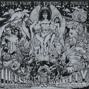 Image for 'Scenes From the Dreams of Angels'