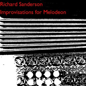 Image for 'Improvisations for Melodeon'