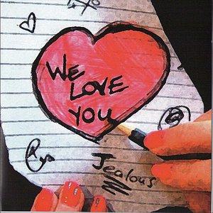 Bild für 'We Love You - EP'