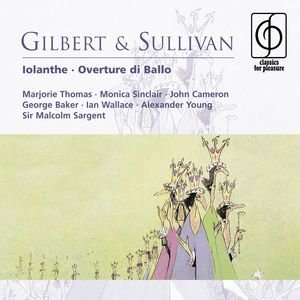 Bild für 'Gilbert & Sullivan: Iolanthe'