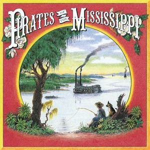 Image for 'Pirates Of The Mississippi'