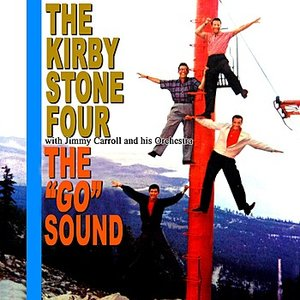 Image for 'The Go Sound'