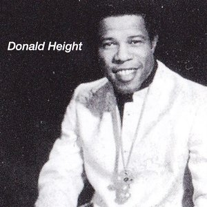 Image for 'Donald Height'