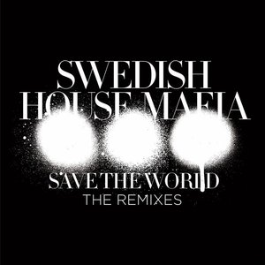 Image pour 'Save The World (Third Party Remix)'