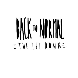Image for 'The Let Down'