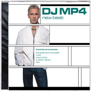 Image for 'DJ MP4 - NEW BEAT'