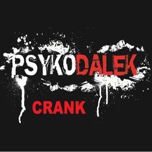 Bild für 'Crank - Single'