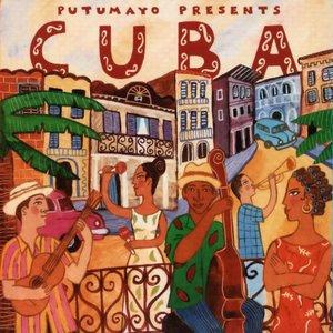 Bild för 'Putumayo Presents: Cuba'