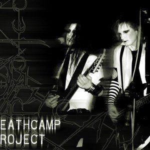 Image for 'Deathcamp Project'