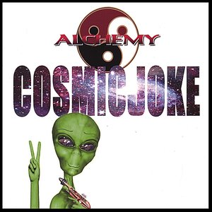 Image for 'Cosmic Joke'
