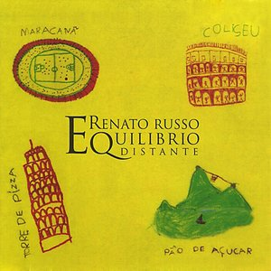 Image for 'Equilibrio Distante'