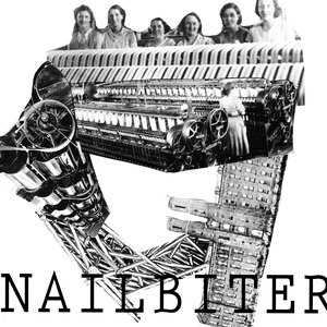 Image for 'Nailbiter EP'