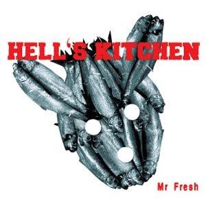 Image for 'Mr Fresh'