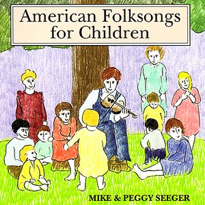 Image for 'American Folk Songs for Children'