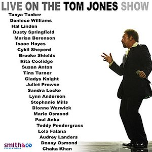 Image for 'Live On The Tom Jones Show'