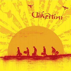 Image pour 'Cloverton - EP'