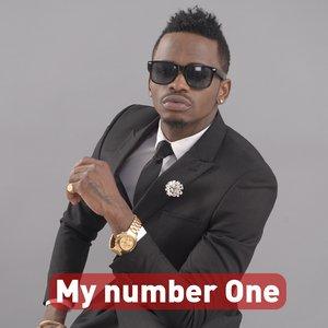 Bild für 'My Number One'