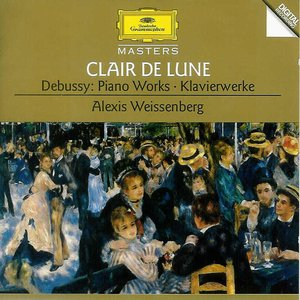 Image for 'Clair de lune'