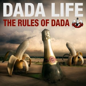 Image pour 'The Rules of Dada'