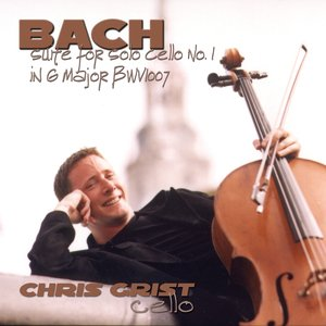 Image for 'BACH - Suite for Solo Cello No. 1 in G Major BWV1007'