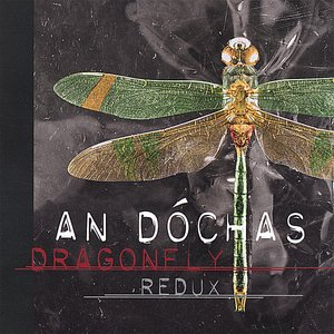 Image pour 'Dragonfly Redux'