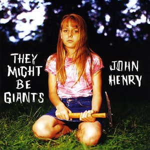 Bild für 'John Henry'
