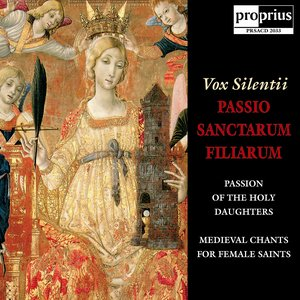 Image for 'Passio Sanctarum Filiarum (Passion of the Holy Daughters)'