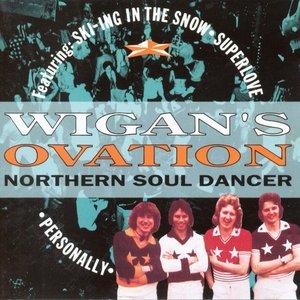 Bild für 'Wigans Ovation'