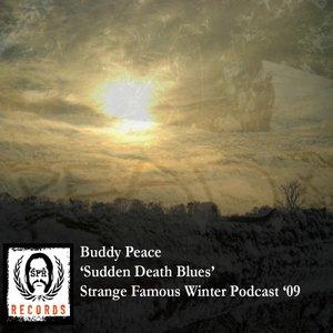 Image for 'Sudden Death Blues: Strange Famous Winter Podcast'