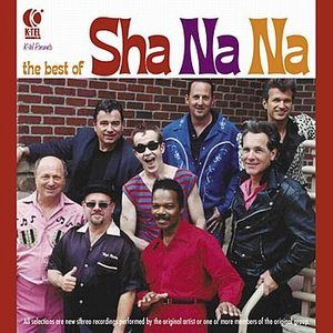 Image for 'The Best of Sha Na Na'