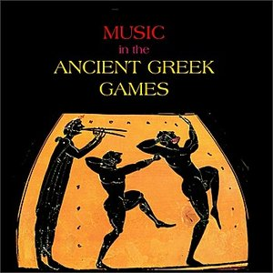 Immagine per 'Music in the Ancient Greek Games'
