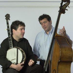 Image for 'Béla Fleck & Edgar Meyer'