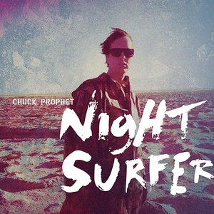 Image for 'Night Surfer'