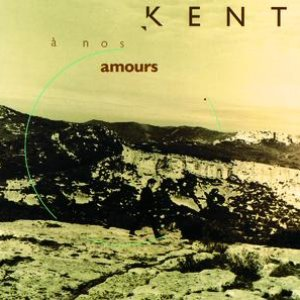 Image for 'A Nos Amours'
