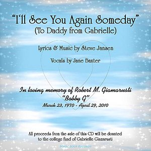 Image for 'I'll See You Again Someday'