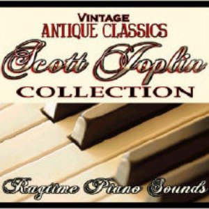 Image for 'The Scott Joplin Collection'