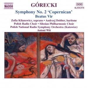 Image for 'Beatus Vir, Op. 38'