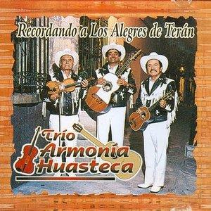 Bild für 'Trio Armonia Huasteca'
