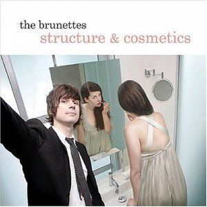 Image for 'Structure and Cosmetics'