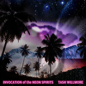 Image for 'INVOCATION of the NEON SPIRITS'