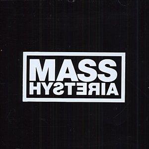 Imagem de 'MASS HYSTERIA'