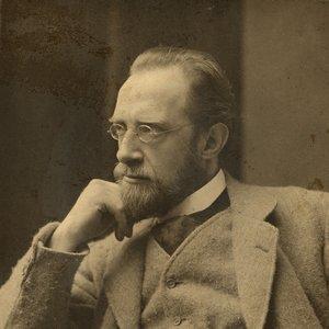 Image for 'Joseph Holbrooke'
