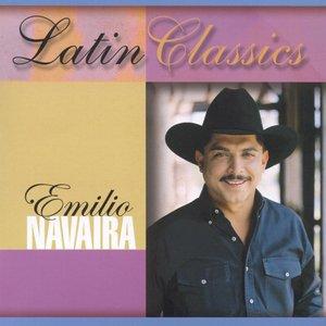 Image for 'Latin Classics'