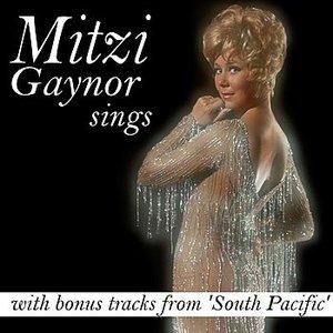 Image for 'Mitzi Gaynor Sings'
