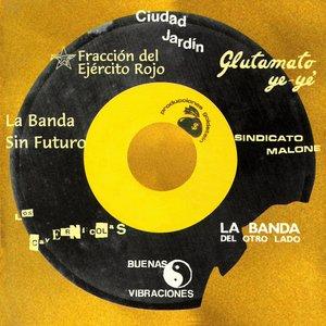 Image for 'La Balada de Karen Quinlan'