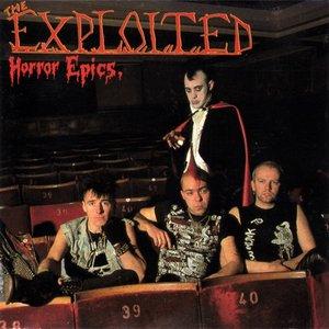 Bild för 'Horror Epics'