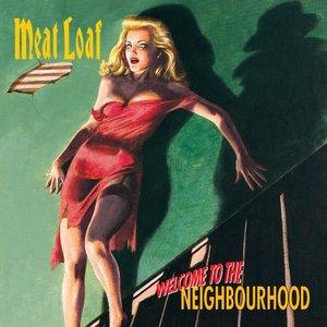 Image for 'Welcome to the Neighborhood'