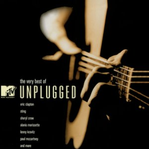Bild för 'The Very Best Of MTV Unplugged'