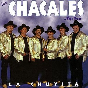 Image for 'La Chuyita'